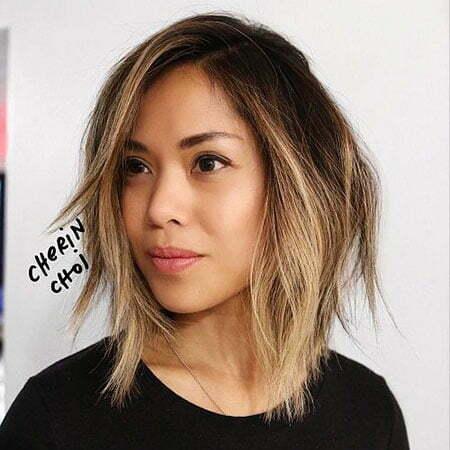 35 Short Ombre Hairstyles