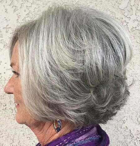 Bob Gray Women Layered