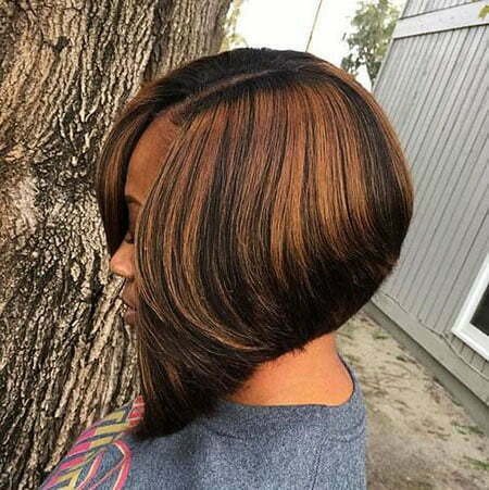 Bob Black Women Hair