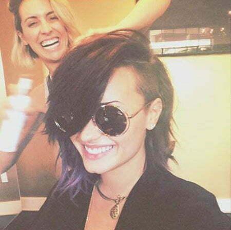 Bob Demi Lovato Demi