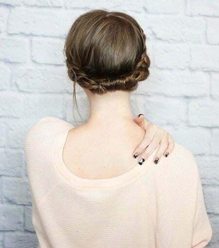 Hairtyles Wedding Hair Lob