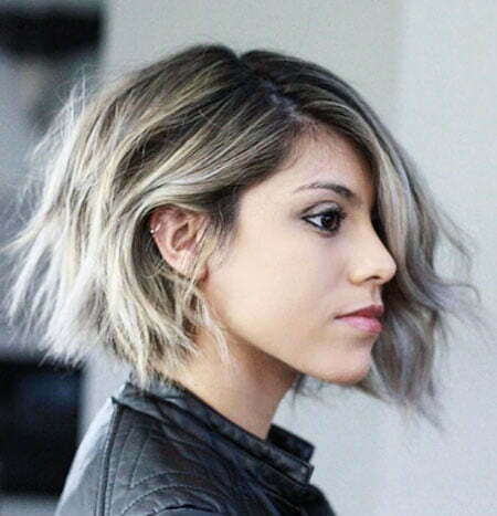 33 Short Choppy Haircuts