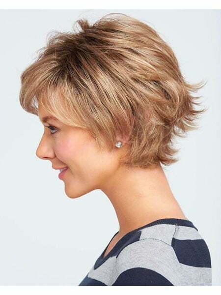 Short Hair Hairtyles Pixie