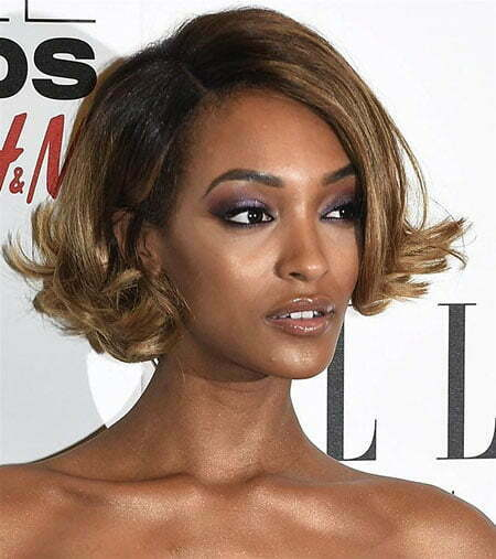 Celebrity Tyra Hair 35