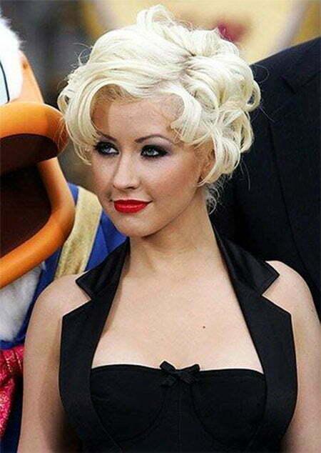 Hair Short Gwen Styles