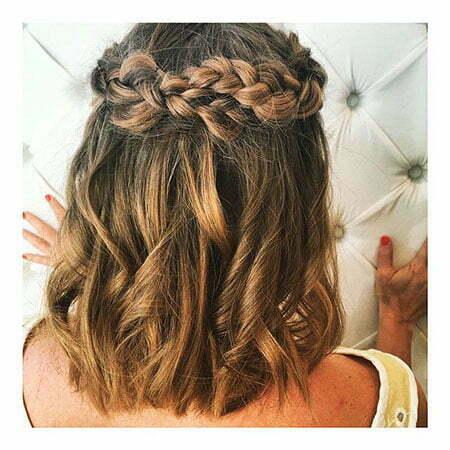 Hairtyles Prom Down Hair