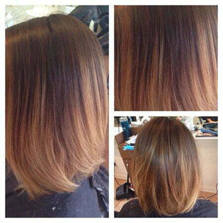 Balayage Ombre, Balayage Ombre Hair Highlights