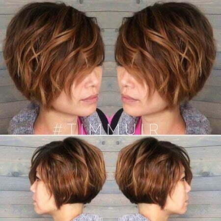 Bob Hair Short Bobs