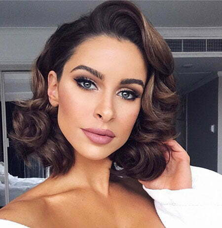 Makeup Beauty Hair Prom