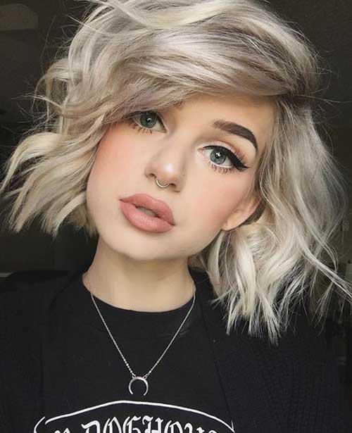 Blonde Bob Hairstyles-17
