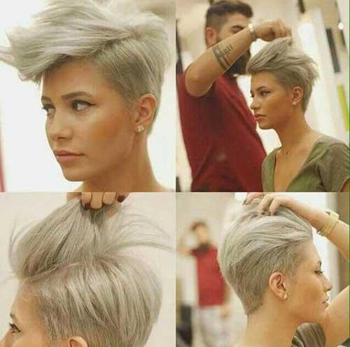 Kurze Haarschnitte für Frauen-10 &quot;title =&quot; 10. Kurze Haarschnitte &quot;/&gt;</a></p><h2>11. Dickes Haar Pixie</h2><p> <a href=