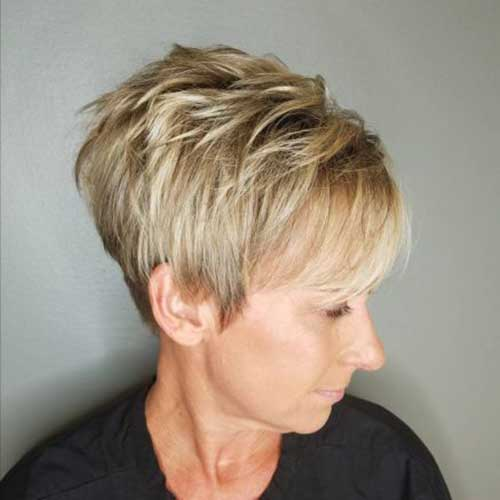 Stacked Short Haircuts-12 &quot;title =&quot; 12.Stacked Short Haircut &quot;/&gt;</a></p><h2>13. Moderne Pixie</h2><p> <a href=