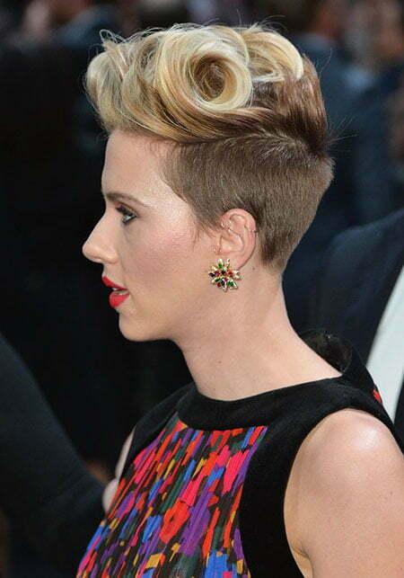 Age Scarlett Johansson Carpet