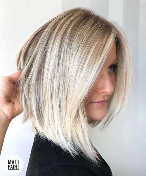 Short Haircuts for Women-13