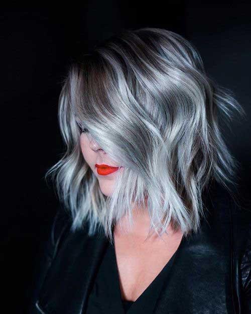 Kurze Haarschnitte für Frauen-14 &quot;title =&quot; 14. Kurze Haarschnitte &quot;/&gt;</a></p><h2>15. Long Bob Cut</h2><p> <a href=