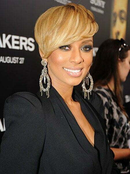 Hair Keri Cute Hilson