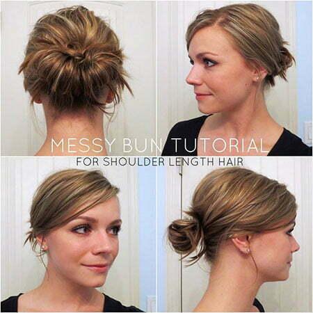 Hair Pixie Short Cut