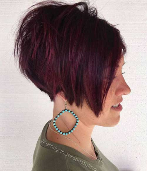 Stacked Short Haircuts-17