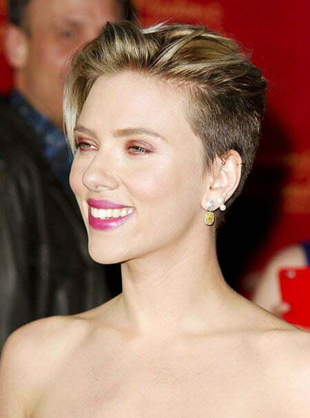 Scarlett Johansson Natalie Johansson