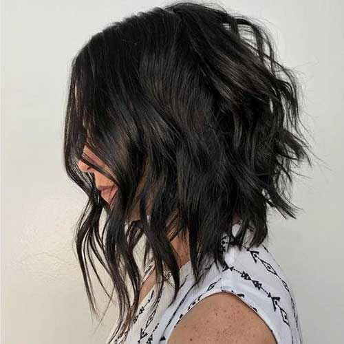 Kurze Haarschnitte für Frauen-20 &quot;title =&quot; 20. Kurze Haarschnitte &quot;/&gt;</a></p><h2>21. Kurzer Bob-Haarschnitt</h2><p> <a href=
