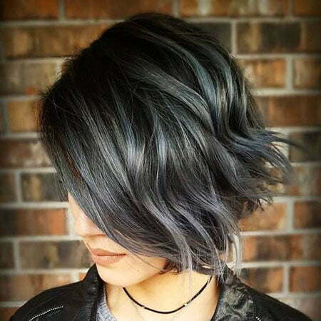 haircuts for faces hair 23 grey hairstyles 2018 hairstyles 2018 4430