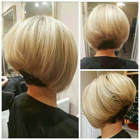 Short Bob Hairtyles All