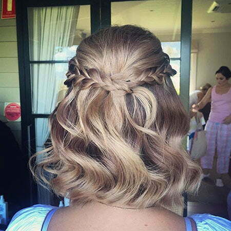 Hairtyles Hair Braids Wedding