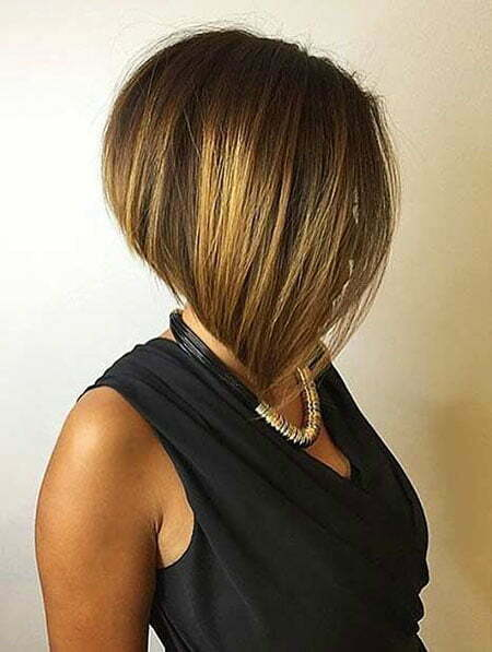 Stacked Inverted Bob, Bob Inverted Bobs Blowout