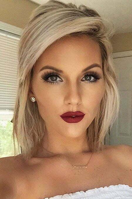 Classy and Modern Style, Hair Hairtyles Short Beauty