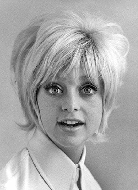 Wedge Haircut, 1960S Brigitte Bardot Years