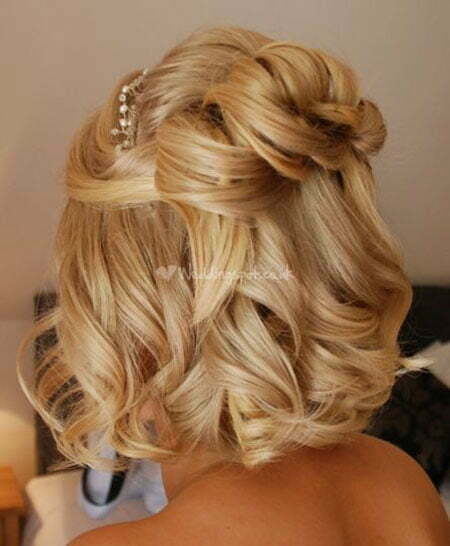 Hair Wedding Hairtyles Weddings