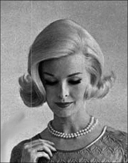 Marilyn 1960S Side Kelly