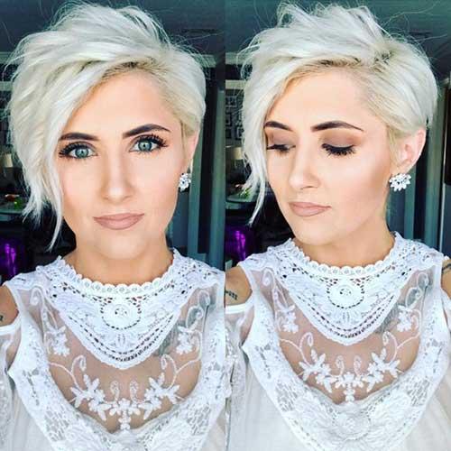 Kurze Haarschnitte für Frauen-7 &quot;title =&quot; 7. Kurze Haarschnitte &quot;/&gt;</a></p><h2>8. Lob Style</h2><p> <a href=
