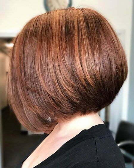 Bob Caramel Hair Bobs