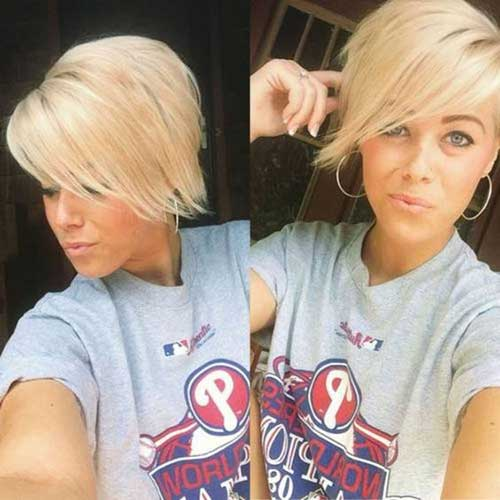 Stacked Short Haircuts-9 &quot;title =&quot; 9.Stacked Short Haircut &quot;/&gt;</a></p><h2>10. Kurze hintere lange Front</h2><p> <a href=