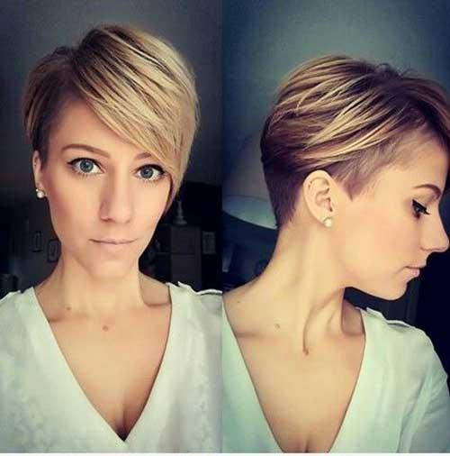 Short Fine Hairstyles