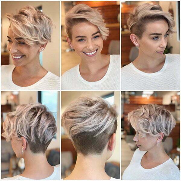 70 Best Pixie Cut 2018 2019 Short Haircutcom
