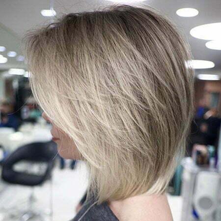 Short Haircuts 2019