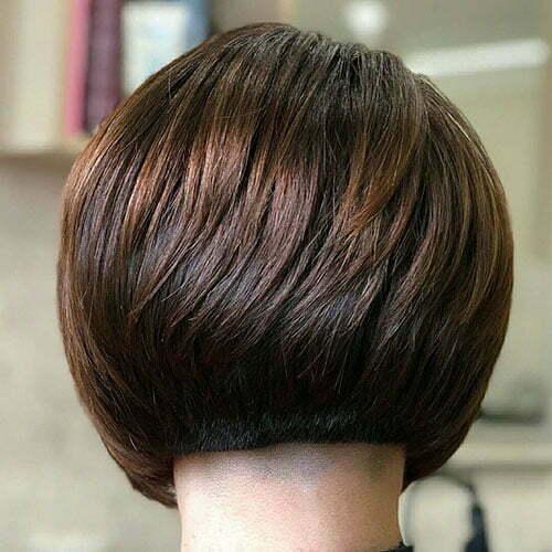 Short Bob Hair