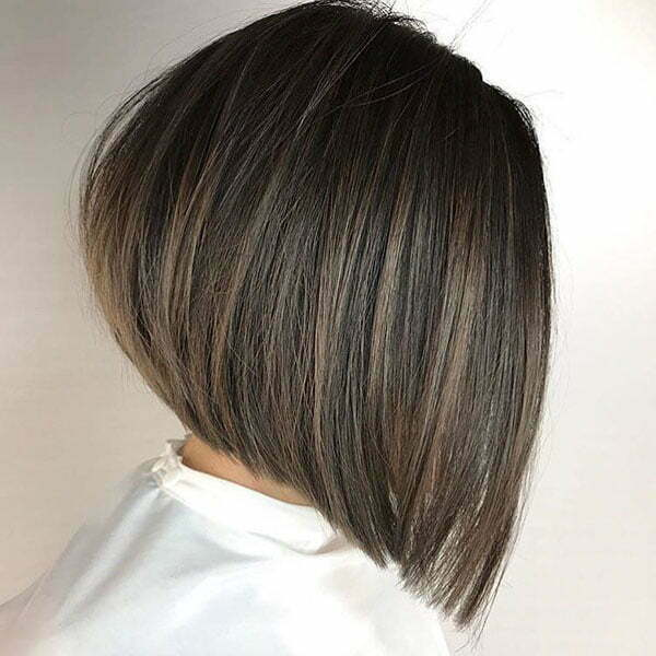 Short Hairstyles Women 2019