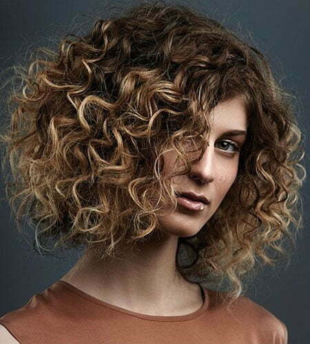 85 Popular Short Curly Hairstyles 2018 2019 Short Haircut Com