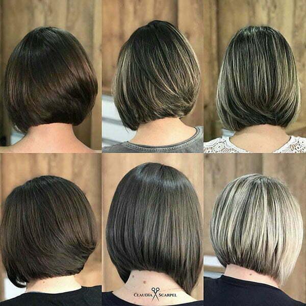 Best New Bob Hairstyles