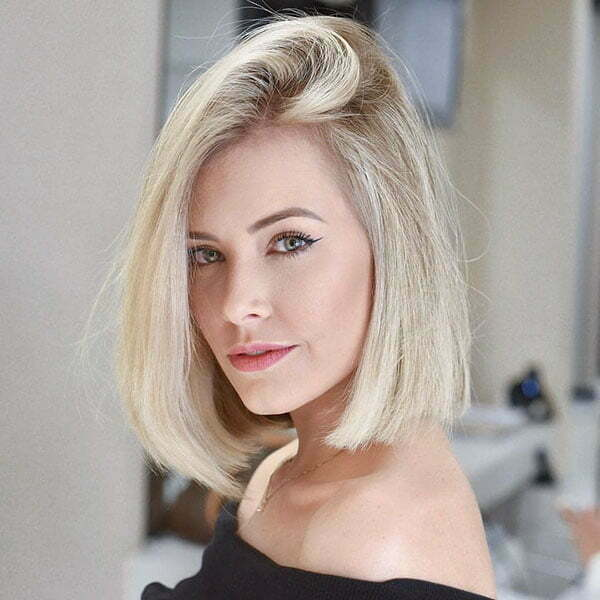 Top Hairstyles 2019: 60 Popular Bob Hairstyles 2019