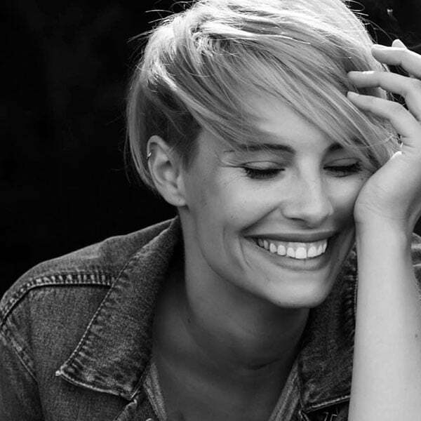 Short Hair Cut Trends