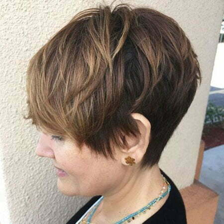 Layered Pixie Haircuts 208