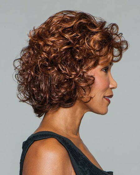 Curly Bob Hairstyles 2019