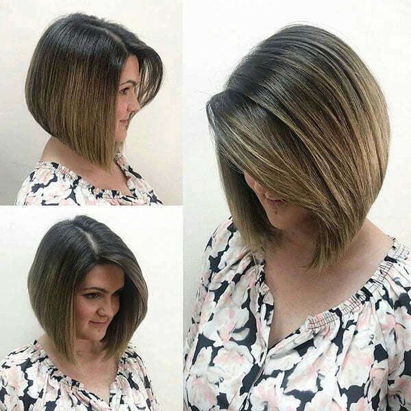 45+ Latest Short Hairstyles for Women 2019