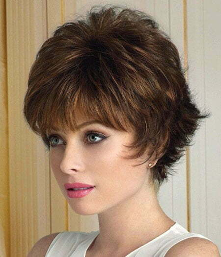 40+ Best Pixie Haircuts For Over 50 2018 - 2019