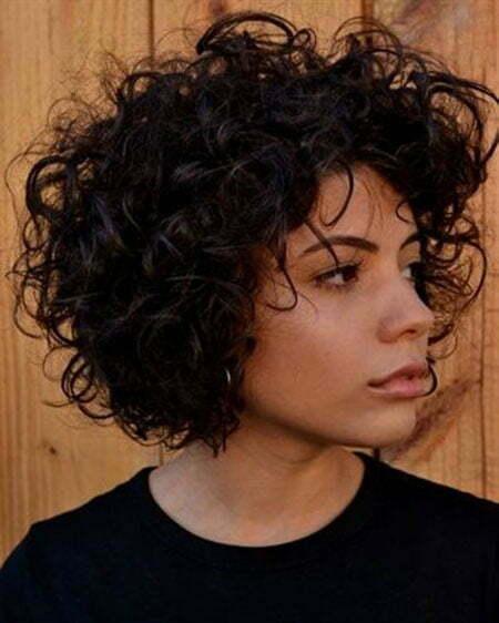 Medium Cut Curly
