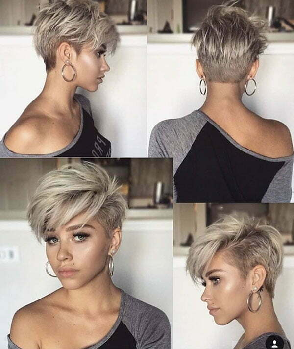 70 Best Pixie Cut 2018 2019 Short Haircut Com